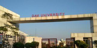 DAV College Jalandhar Recruitment