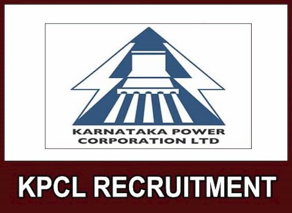 KPCL Recruitment 2020