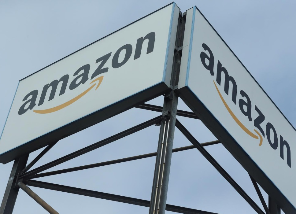 Amazon offers a free music streaming service with advertising