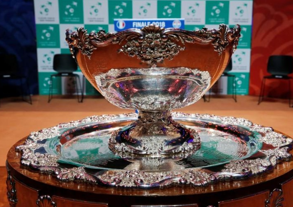 Davis Cup organizers hope for a magical start in Madrid