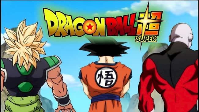 Dragon Ball Super Release Date