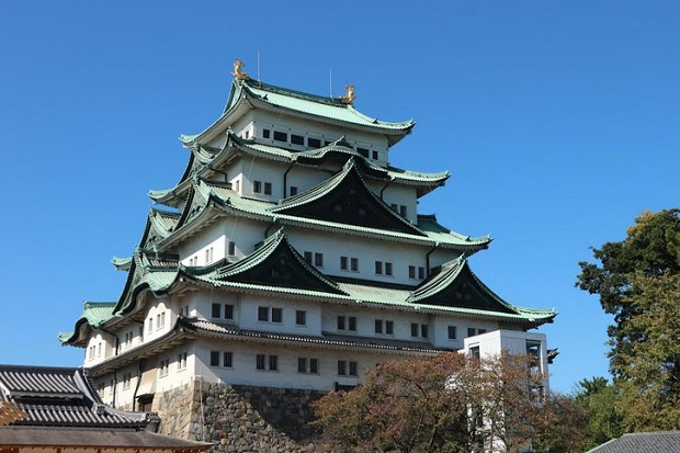 Vacation to Japan, Don't Forget to Visit Nagoya Castle