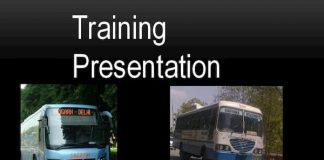 Haryana roadways training