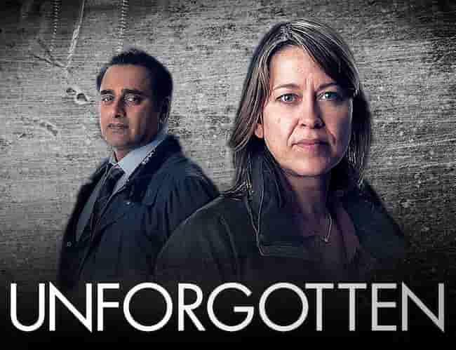 Unforgotten Season 5