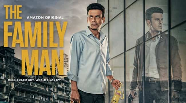 The Family Man Season 2 Latest Update and the Release Date - The Bulletin Time