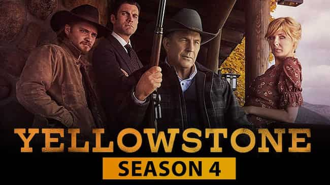 Yellowstone Season 4 Release Date and the Latest News - The Bulletin Time
