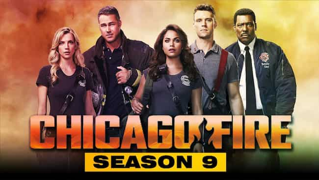 Chicago Fire Season 10 Release Date Cast Plot All We Know So Far The Bulletin Time