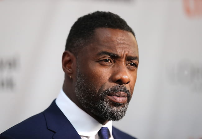 Idris Elba, a star of The Suicide Squad wants to make a Bloodsport vs Superman movie