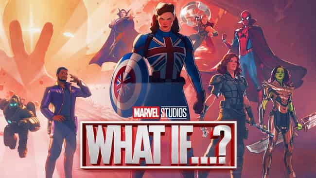 What if…?  Season 2 Release Date, Cast, Plot – Everything We Know So Far